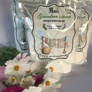 detergenti bio naturali